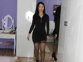 Stocking heels, porn tube - videos.aPornStories.com