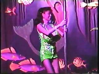 Minka on Tour in San Francisco (1995)