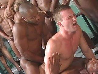 Double anal penetration...