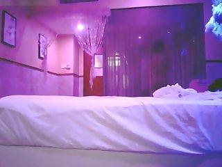 China Sauna Full Service – Lisa