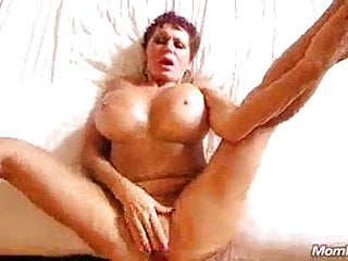 Squirt Mama Euro Boob Big POV
