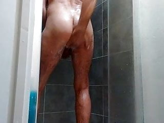 Come and shower with me