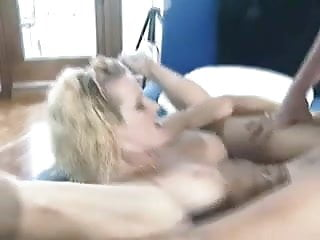 Kimberly Kyle gets Butt Fucked by Tom Byron