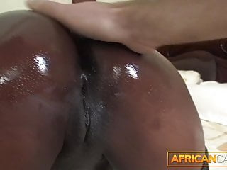 Booty anal fuck...