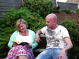 Mature mom wants to be a slut for young boy