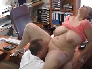 Office Sex