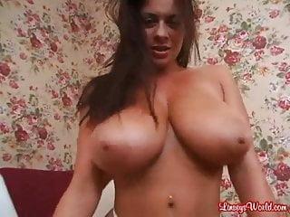 Mckenzie massive tits...