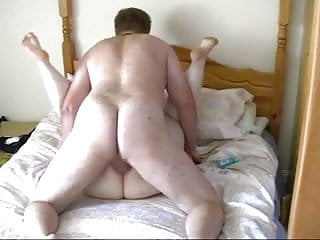 Chubby Girl Homemade Fuck