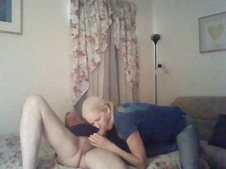 My wife licking 039 ass...