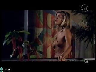 Veronica Forque and Bibi Andersen in Kika