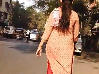Indian Girl's Arse – 47