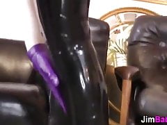 zara fucked in latexfree full porn