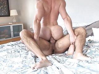 Jake Fucks Donnie Raw