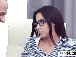 Busty teen kseniya has anal...