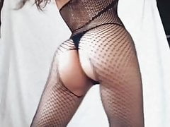 Horny Asian with Hot Ass