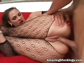 Hot porn sluts in sexy stockings and lingerie...