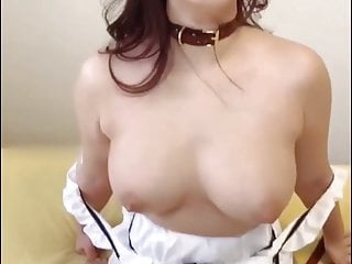 My promiscuous Chinese lover #20. Please admire this video.