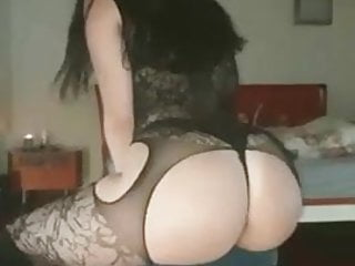 Russian Interracial Femdom video: NASTY RUSSIAN SLUT SHOW FOR BLACK DADDY AND WHITE CUCK SLAVE