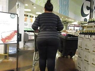 Fat ass and legs...