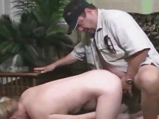 Daddy fat man rojv sex slut in cam...