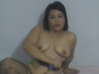 Fuck my Pussy with Dildo! Pussyfucking!