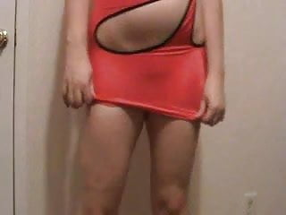 Lateshay 36 F natural tits in Sexy Mini skirt