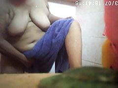 Grandma Big Tit