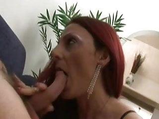 mature sex treats