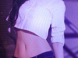 Lovelyz Sujeong cock teasing 2