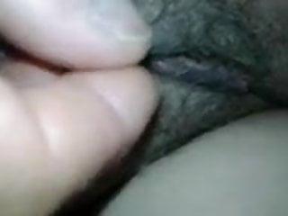 My pussy