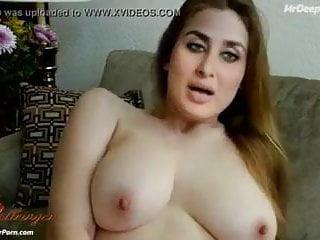 Kareena kapoor has naked hard sex...