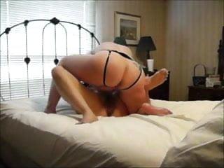 Mature BBW Lesbians Strap On Sex