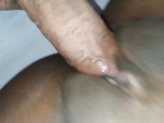 Wet sweet tight 18yo ebony