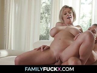 Video 1467527201: milf seduces stepson, mom seduces stepson, tit milf seduces, mom stepson sex, big tit milf seduces, milf seduces straight, huge tits milf, takes stepsons, blow fuck, blow cumshot, massive tits, fucked hard