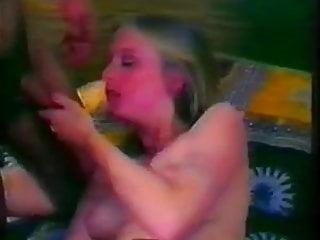 Crystal Baby Double Fucker