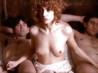 Nude celebs handjob scens in movies...