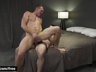 Jaxton Wheeler with Pierce Paris at Abandoned Part 3 Scene 1