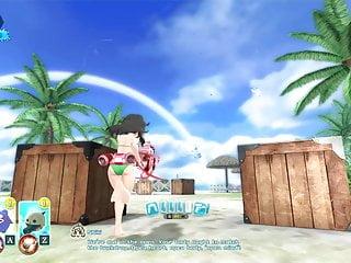 Splash 43 beach hot shots deu...