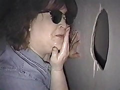 BBW at Gloryhole