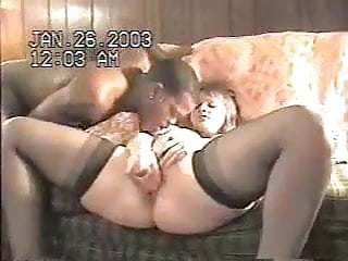 Big Titted Wife Gets Her BBC