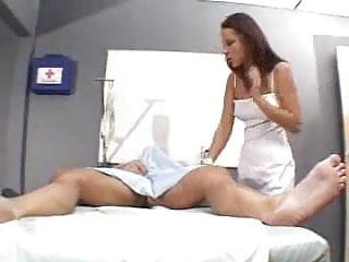 Dani Woodward Nurse Fuck