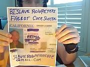 slave here