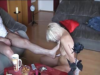 Devoted worthless slave her small cock master...