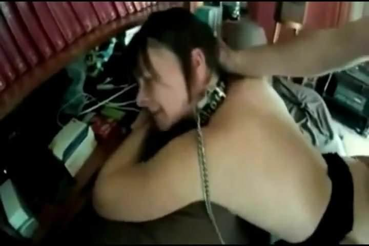 French Anal Threesome Hd