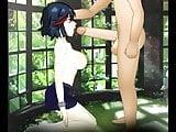 SDT Bondage- Ryuko Matoi (Kill La Kill)