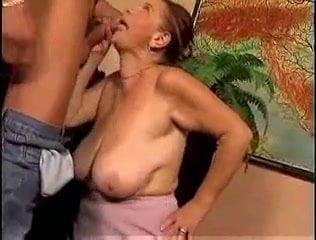amateur mature teacher fucks with student