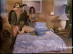43 1 amazing fun bisexual gangbang with curious straight boy