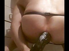 White boi pussy rides rambone bbc