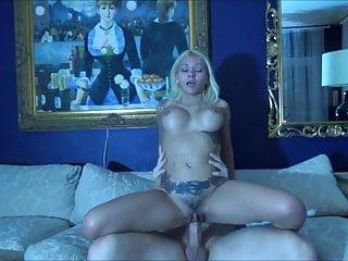 Brother & Stepsister Have Midnight Sex - Marsha May