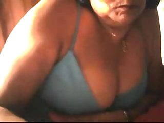 Granny shows your body...